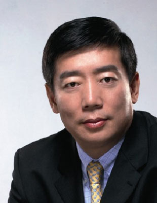 先锋种子事业部中国区总经理--刘石